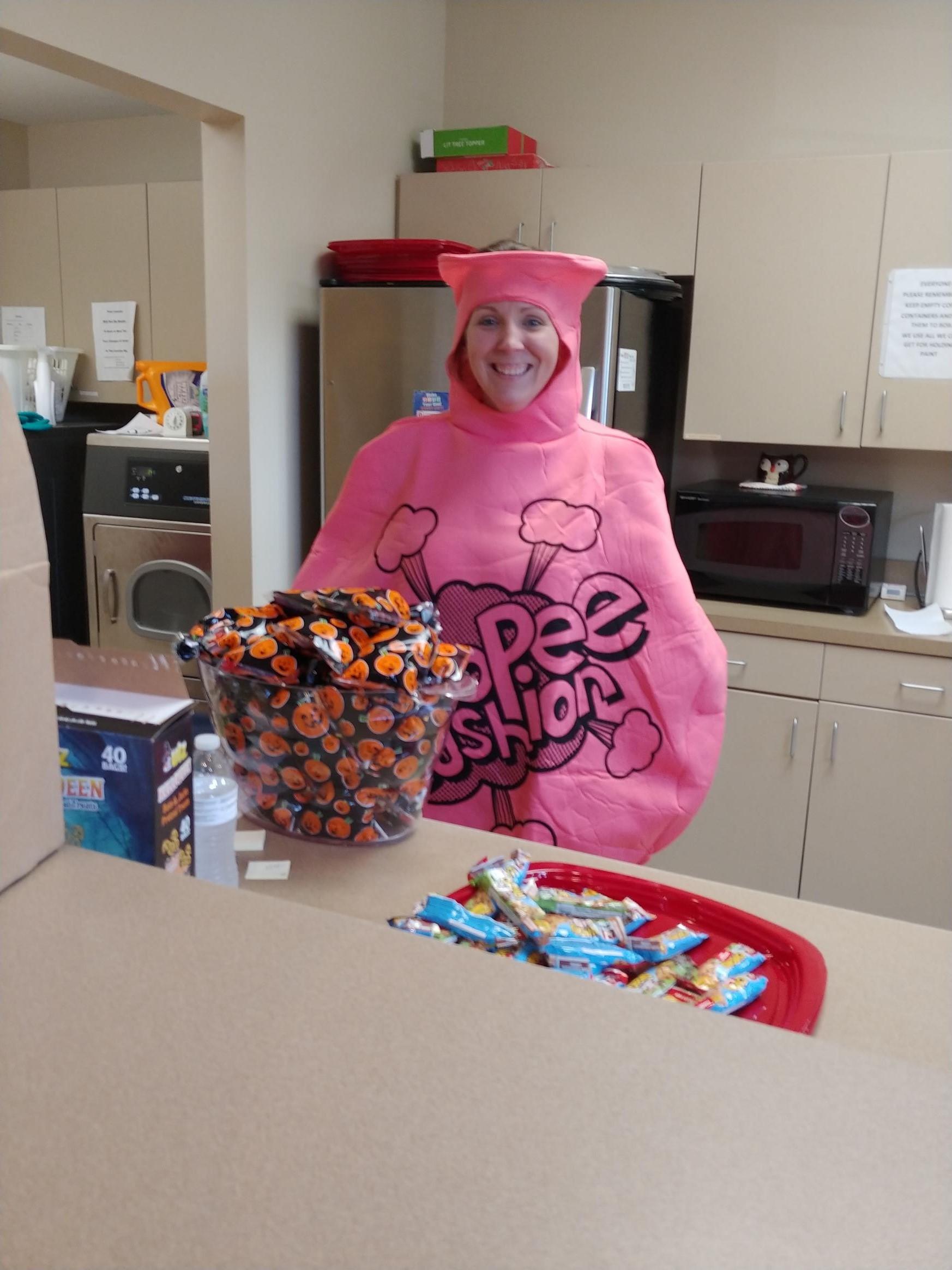 Sarah & Candy bags