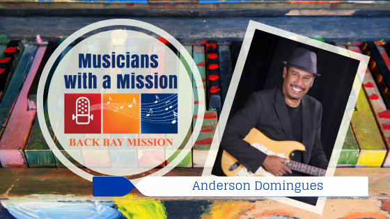 Back Bay Mission's Annual Fundraiser is scheduled for April 2, 2019